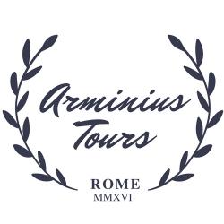 Arminius Tours | Deutsche Stadtführungen & Touren in Rom